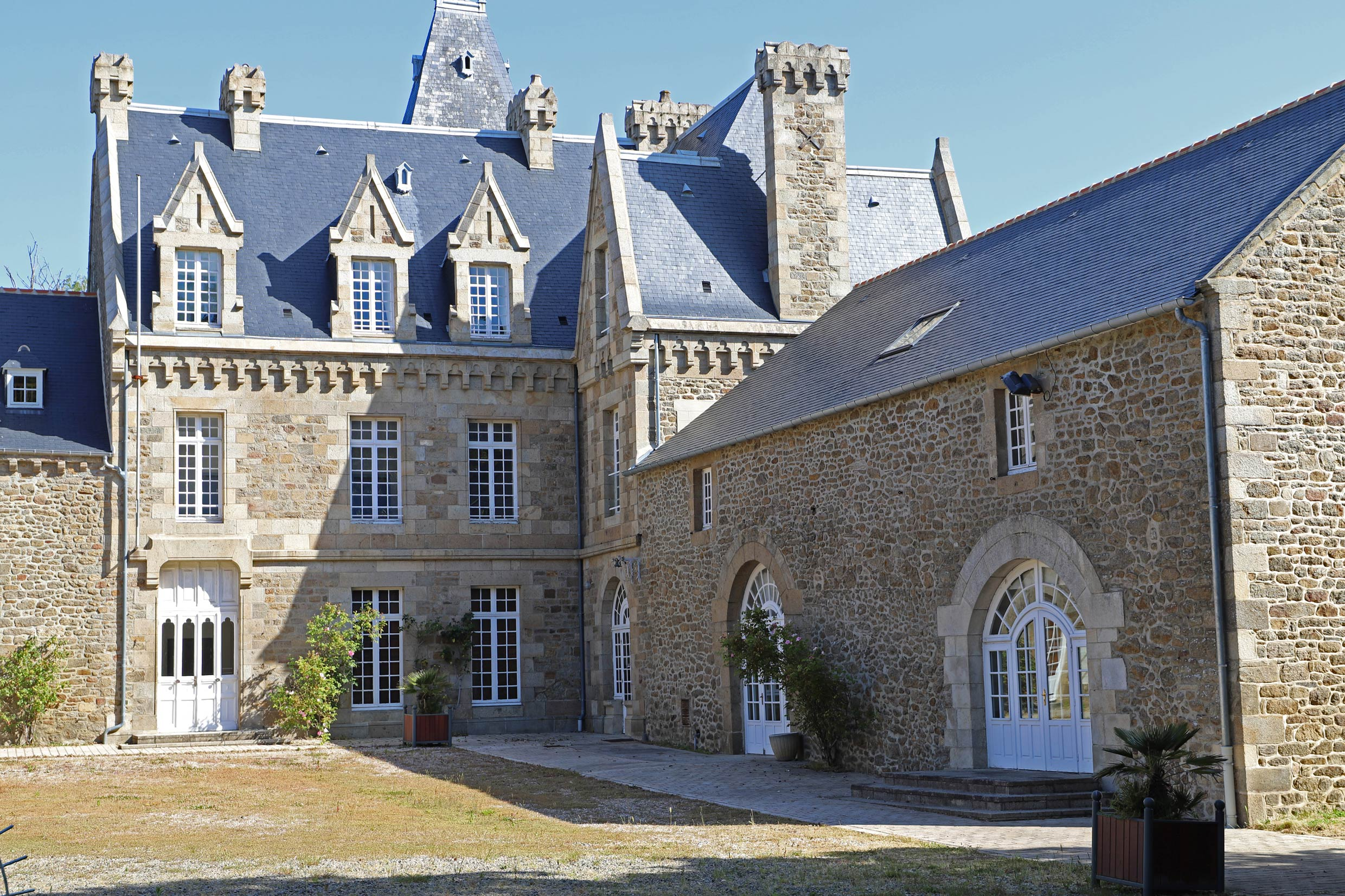 Manoir de la Vicomté - Photo